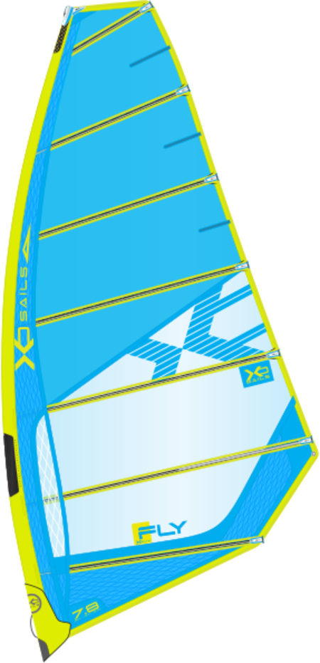 XO Fly Foiling - Sail
