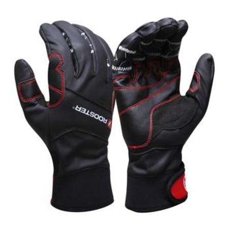 Rooster Aqua Pro Glove    -     This 'Top of the Range' glove virtually eliminates all the Wind Chill