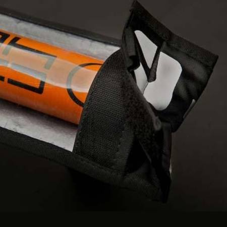 Point 7 Single Adjustable length Mast bags