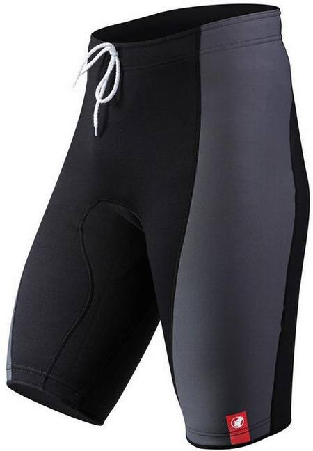 Rooster Neoprene Race Skin Shorts