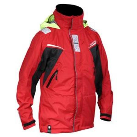 Rooster Pro Coastal Jacket  -  
