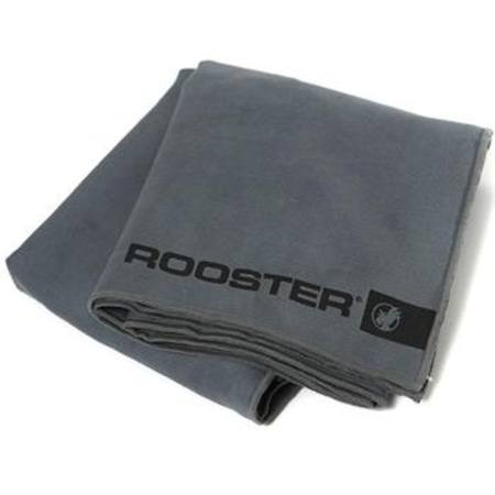 Rooster Regatta Towel
